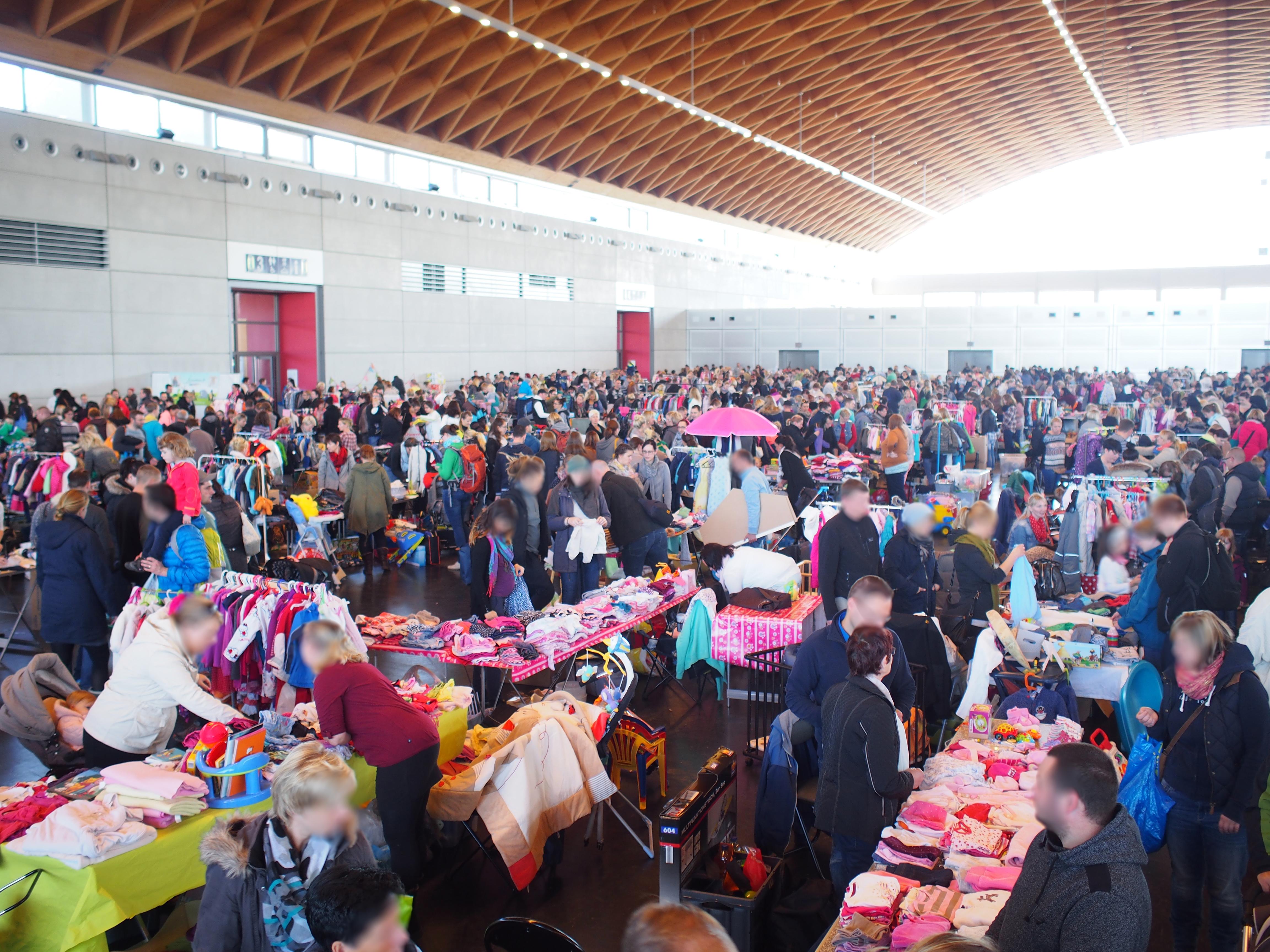 flohmarkt in rostock